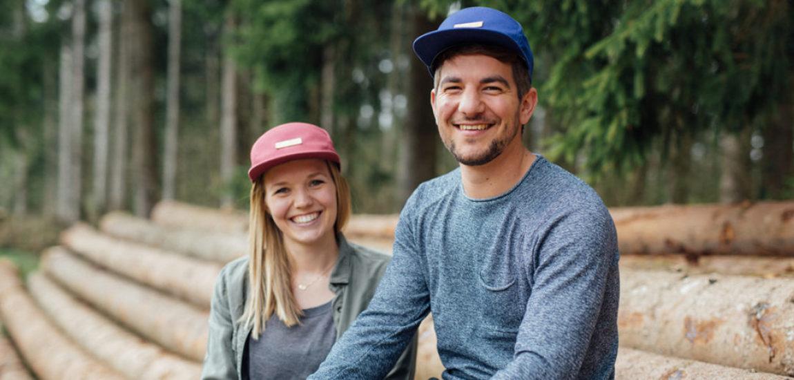 indicap - Die nachhaltigen Caps