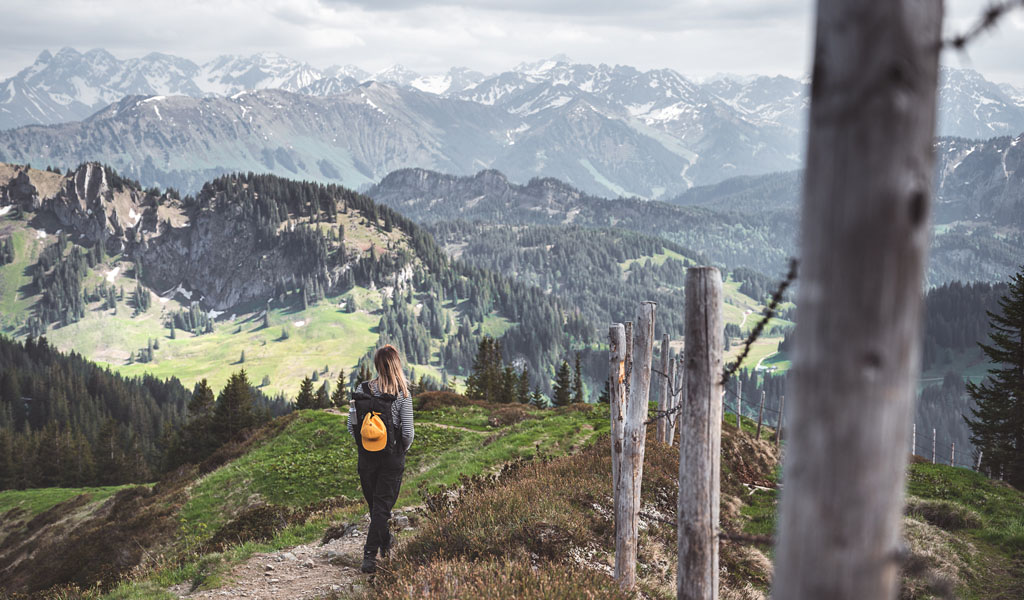 natural, stylish headwear - handgefertig im Allgäu